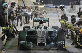 F1 Gulf Air Bahrain Grand Prix