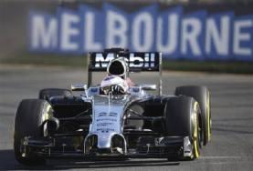 Australian Grand Prix 2014