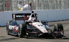 Verizon IndyCar Firestone Grand Prix