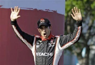 Verizon IndyCar Firestone Grand Prix